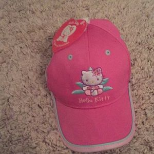 NWT Hello Kitty Hat